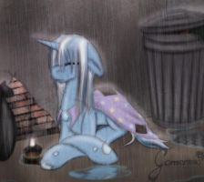 .:I Hate you Sparkle:. by Gamermac
