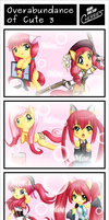 SDC - Overabundance of Cute 3 by C-quel