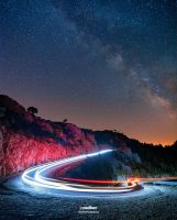 Long Exposure Milky Way Editing FREE Tutorial by Andrei-Oprinca