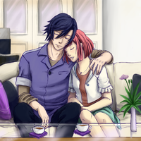 With you by my side by Koto-wari