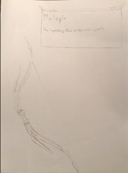 Picture 1 - Mulagir - eye to eye copy by drawing-archive