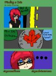 Finding A Coin Comic Digital Version by Einyar