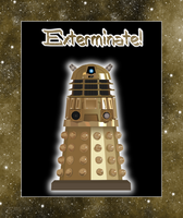 Exterminate by eugeal