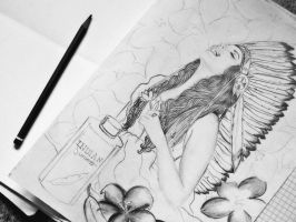 Lana Del Rey by remove-your-crown