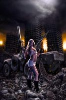 Judgement Day by alexiuss