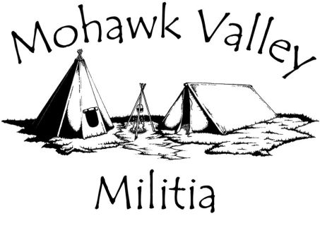 Mohawk Valley Militia by Magnum-Arts