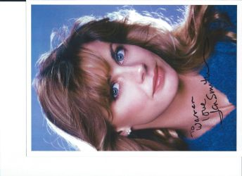 Jan Smithers by wemayberry