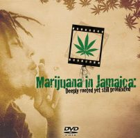 Marijuana in Jamaica by seanpole