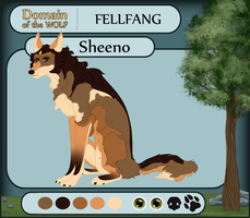 DotW Application: Sheeno by Spicerooni