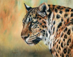 Leopard by sschukina