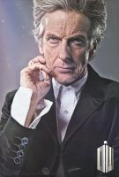 The Doctor by SimmonBeresford