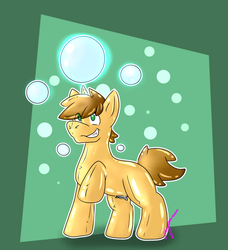 [C] Bubbles by Vampexx
