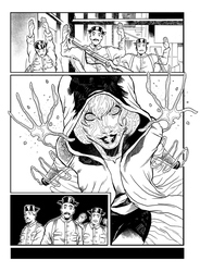 1934 # 1 sample page by AdryLavi