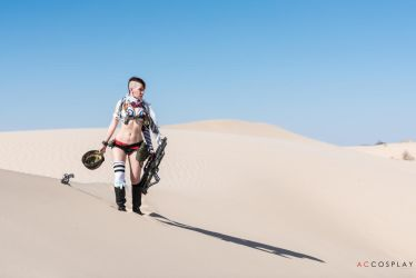 Tank Girl 1 by KayLynn-Syrin