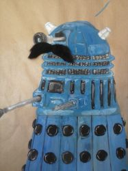 I am not a Dalek. Not at all! by Glorfindelle