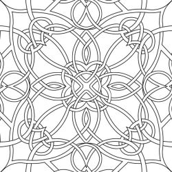 Unfolding (symmetrical, preview) by MarionSipe