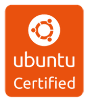 Ubuntu Certified by carnine9