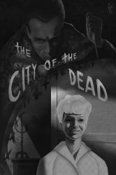 The City of the Dead by Basilbu