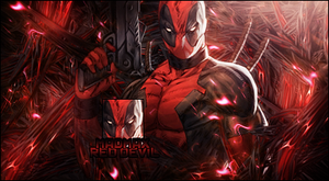 Deadpool Request by Anthrax817