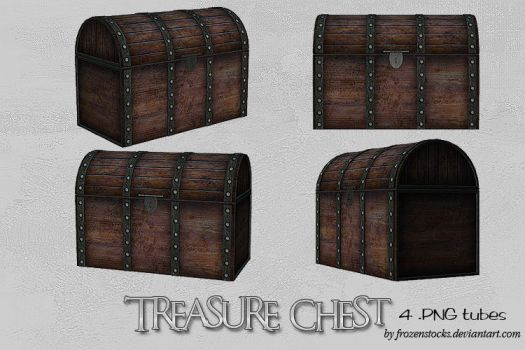 UNRESTRICTED - Chest Tubes by frozenstocks