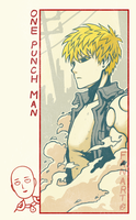 Genos by silverteahouse