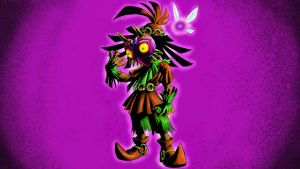 Skullkid by CP-BaM-BaM