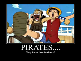 Pirates motivational poster.. by boykingkilla