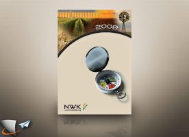 NWK annual report by Infoworks