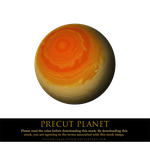 planet png 1 by yellowicous-stock