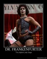 Dr. Frankenfurter by DeadAvenged