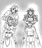 Protect their innocence by General-Link