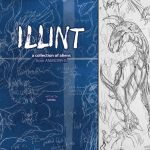 ILLINT: a collection of aliens from Animorphs by Kiriska