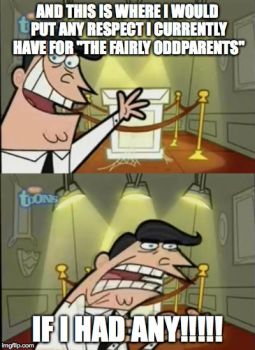New Fairly Oddparents in a Nutshell by yodajax10