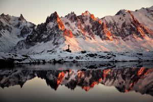 Chamonix Needles ID by alexandre-deschaumes