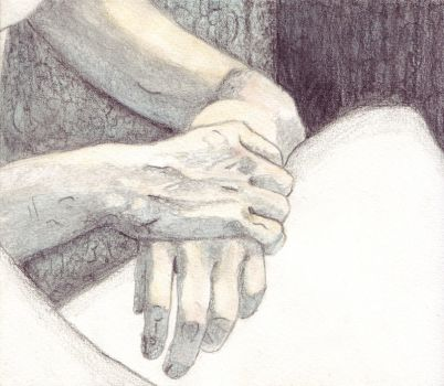 Hands Version 2 by drazahoib