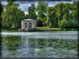 Fontainebleau by digitalminded