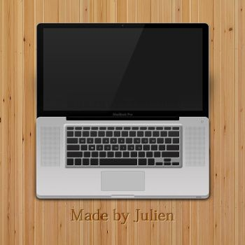 2012 11 11 - MacBook Pro by julien-z