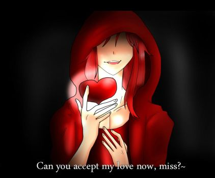 .:DTTR:. Can you love me now? -{Collab} by LenoraChan