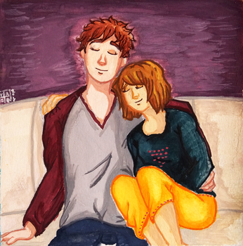 The Only Exception by FairyCompass