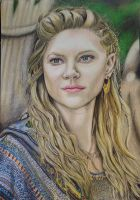 Lagertha by paletan
