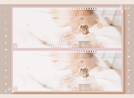 [17.10.24] I'll Be With You::For Nielwinkeu - PJH by pxxxxo