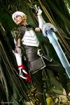 COSPLAY - Fenris III by marinecosplaybr