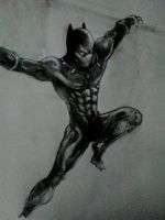 T'challa by quintvc
