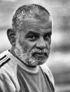 ahmed bayeri by theonemarchal