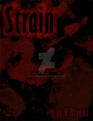 Strain: Book cover by halfbreed