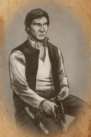 General Solo by nguy0699