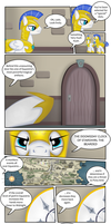 The Unassuming Door ... of Doom. by PerfectBlue97