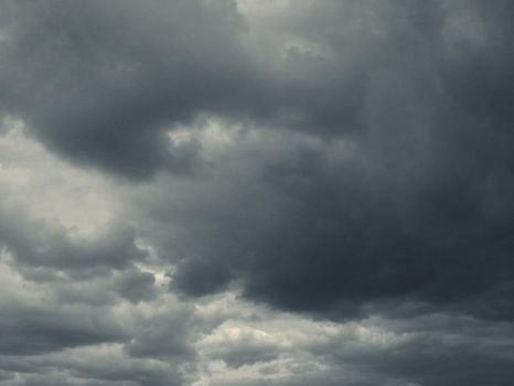 heavy clouds one.. by arca-stock