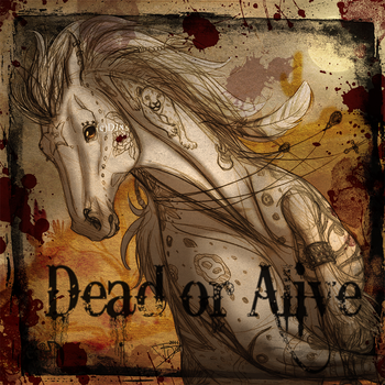 Dead or Alive by DJ88