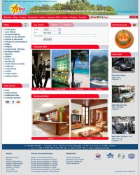 Arbo Travel Official Web Site by kapsarovb